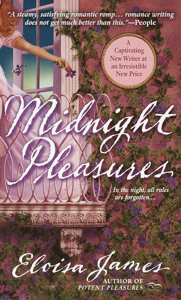 Midnight Pleasures als Taschenbuch