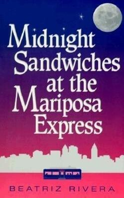 Midnight Sandwiches at the Mariposa Express als Taschenbuch