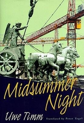 Midsummer Night: Novel als Buch