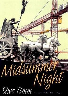 Midsummer Night als Taschenbuch