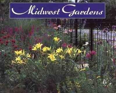 Midwest Gardens als Buch