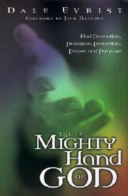 Mighty Hand of God als Taschenbuch