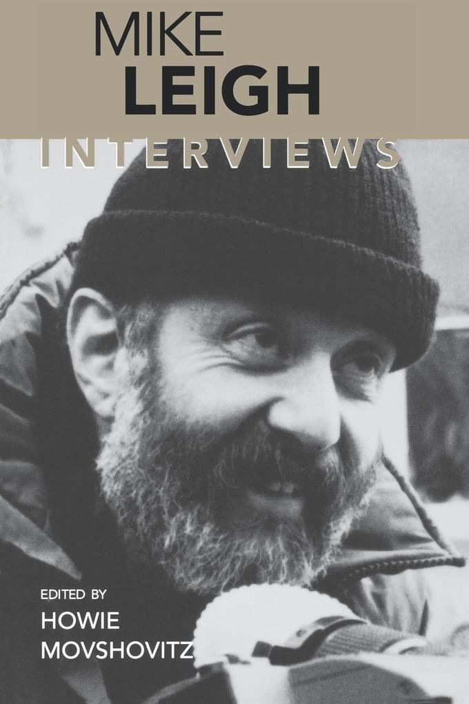 Mike Leigh: Interviews als Taschenbuch