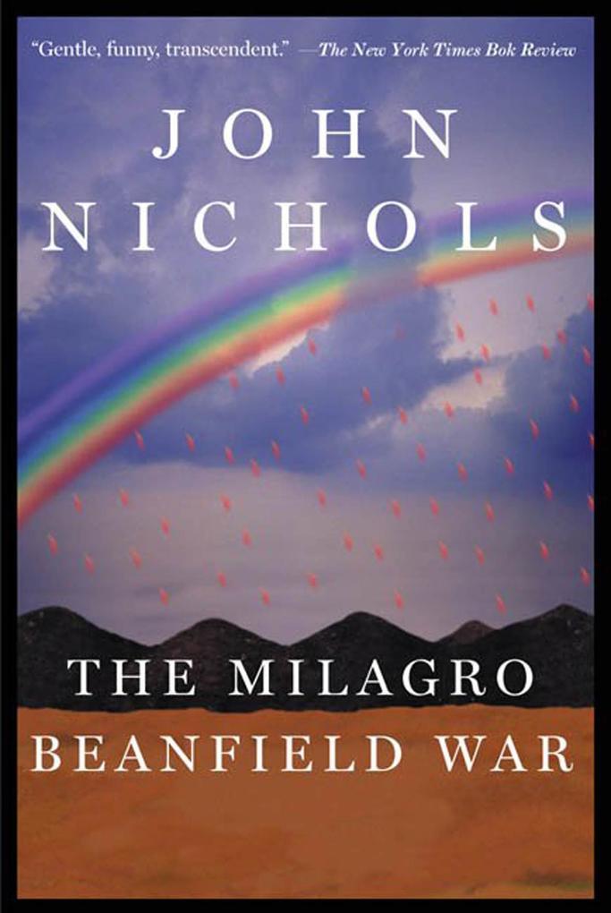 The Milagro Beanfield War als Taschenbuch