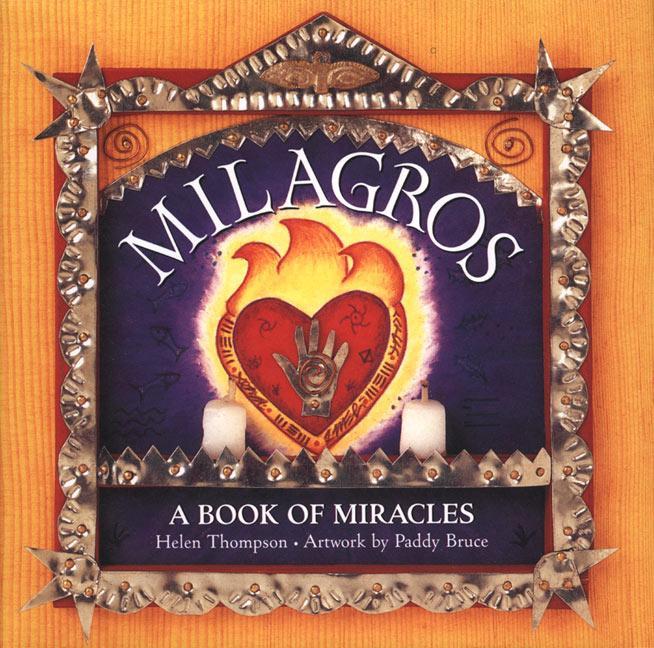 Milagros als Buch