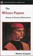 Milano Papers als Taschenbuch
