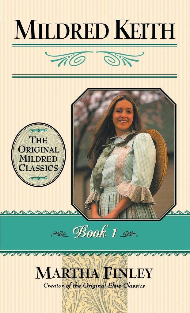 Mildred Keith als Taschenbuch