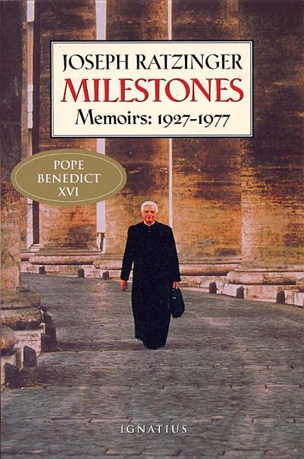 Milestones: Memoirs 1927-1977 als Taschenbuch