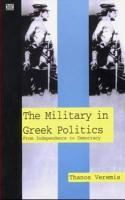 Military in Greek Politics als Taschenbuch