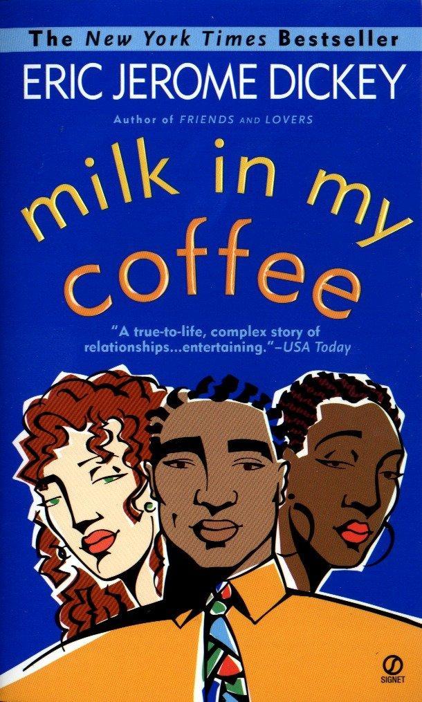 Milk in My Coffee als Taschenbuch