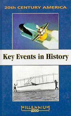 20TH CENTURY KEY EVENTS IN HIS als Buch