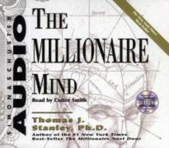 The Millionaire Mind als Hörbuch