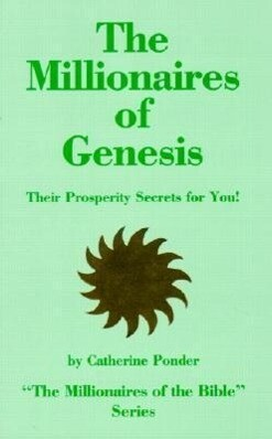 The Millionaires of Genesis - the Millionaires of the Bible Series Volume 1 als Taschenbuch