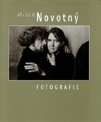 Milon Novotny - Photography als Buch