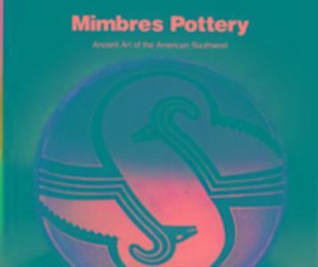 Mimbres Pottery als Buch