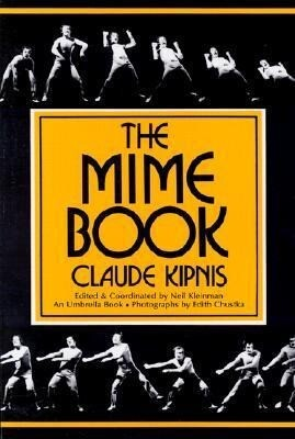 The Mime Book: A Comprehensive Guide to Mime als Taschenbuch