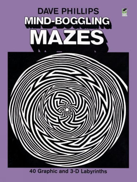 Mind-Boggling Mazes als Taschenbuch