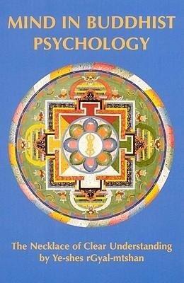 Mind in Buddhist Psycology: Neklace of Clear Understanding by Yeshe Gyaltsen als Taschenbuch