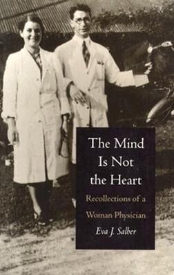 The Mind is Not the Heart als Taschenbuch