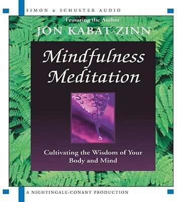 Mindfulness Meditation als Hörbuch