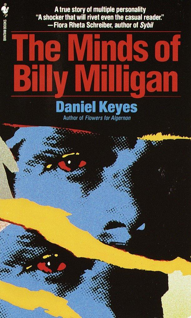 The Minds of Billy Milligan als Buch