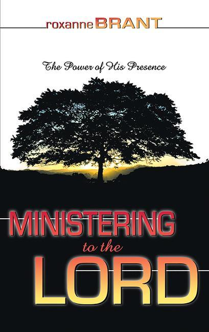 Ministering to the Lord als Taschenbuch