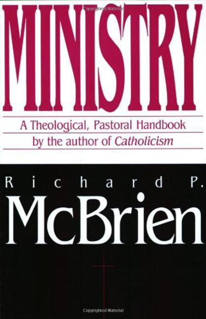 Ministry als Taschenbuch
