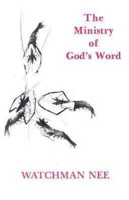 Ministry of Gods Word: als Taschenbuch