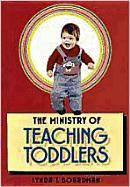 The Ministry of Teaching Toddlers als Taschenbuch