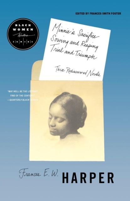 Minnie's Sacrifice, Sowing and Reaping, Trial and Triumph als Taschenbuch