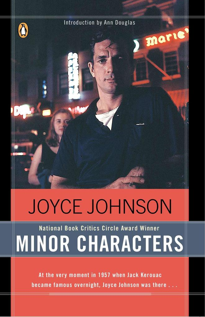 Minor Characters: A Beat Memoir als Taschenbuch