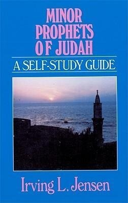 Minor Prophets of Judah: A Self-Study Guide als Taschenbuch