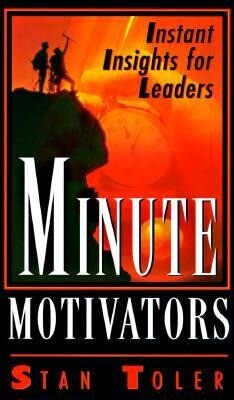 Minute Motivators: Instant Insights for Leaders als Taschenbuch