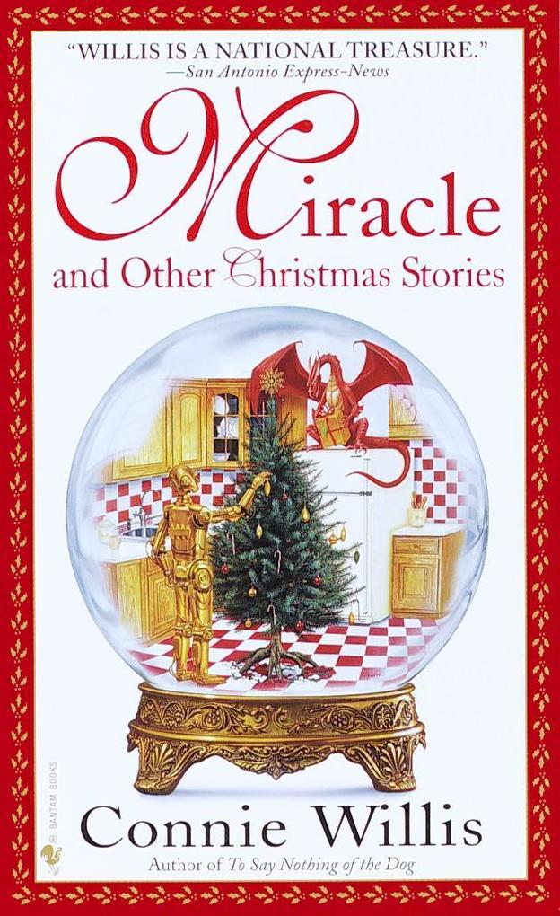Miracle and Other Christmas Stories als Taschenbuch