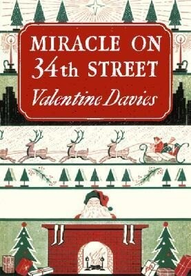 Miracle on 34th Street: [Facsimile Edition] als Buch