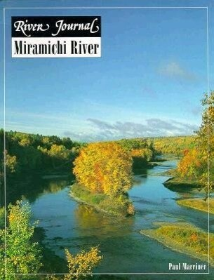 Miramichi River als Taschenbuch