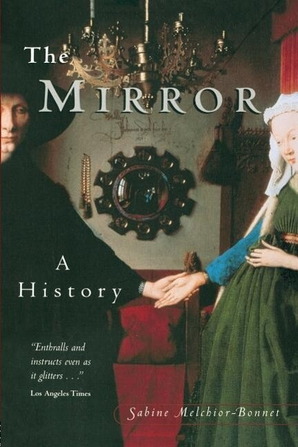 The Mirror als Taschenbuch