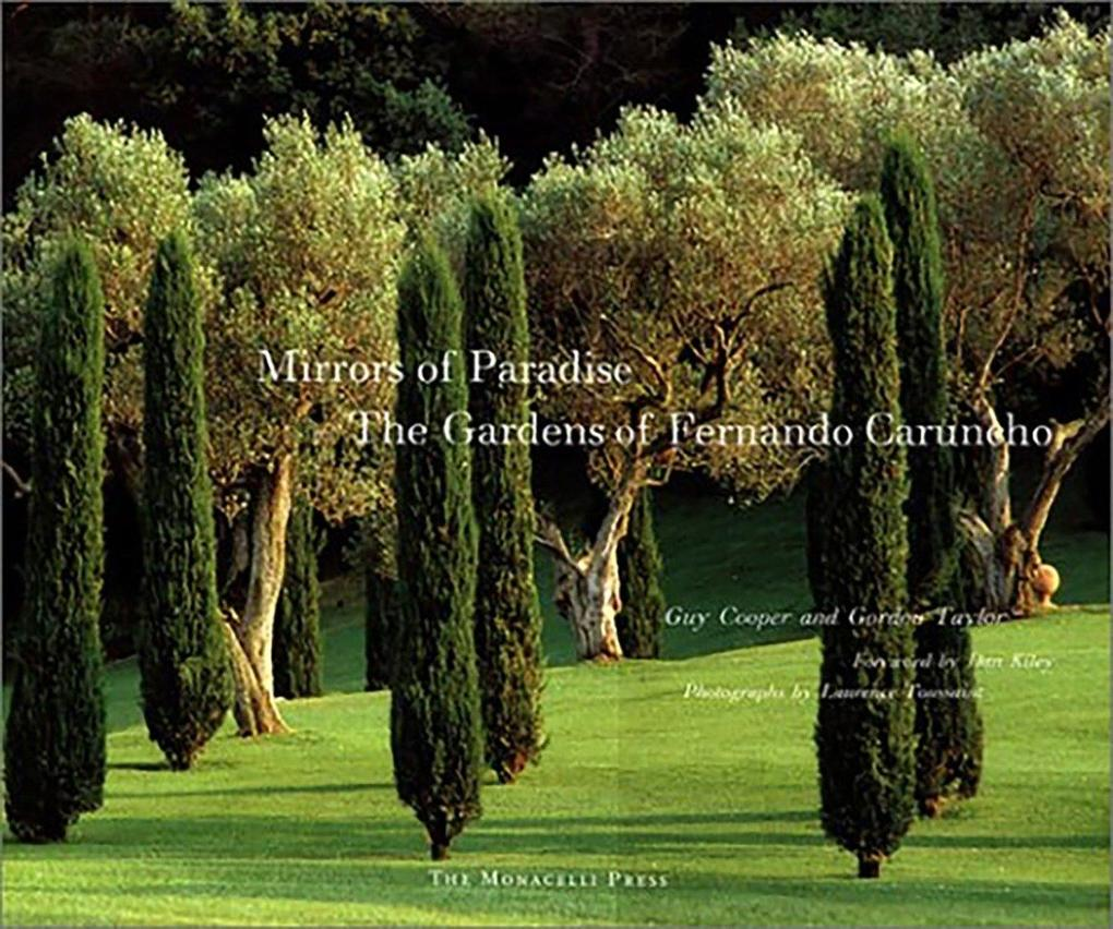 Mirrors of Paradise als Buch