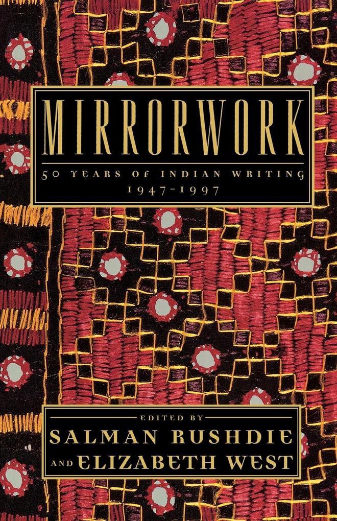 Mirrorwork als Taschenbuch