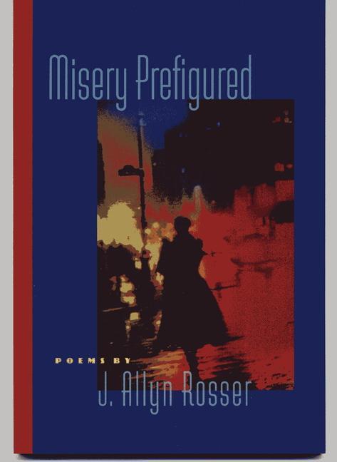 Misery Prefigured als Taschenbuch