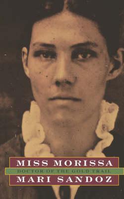 Miss Morissa als Taschenbuch