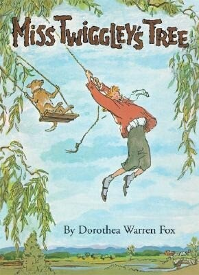 Miss Twiggley's Tree als Buch