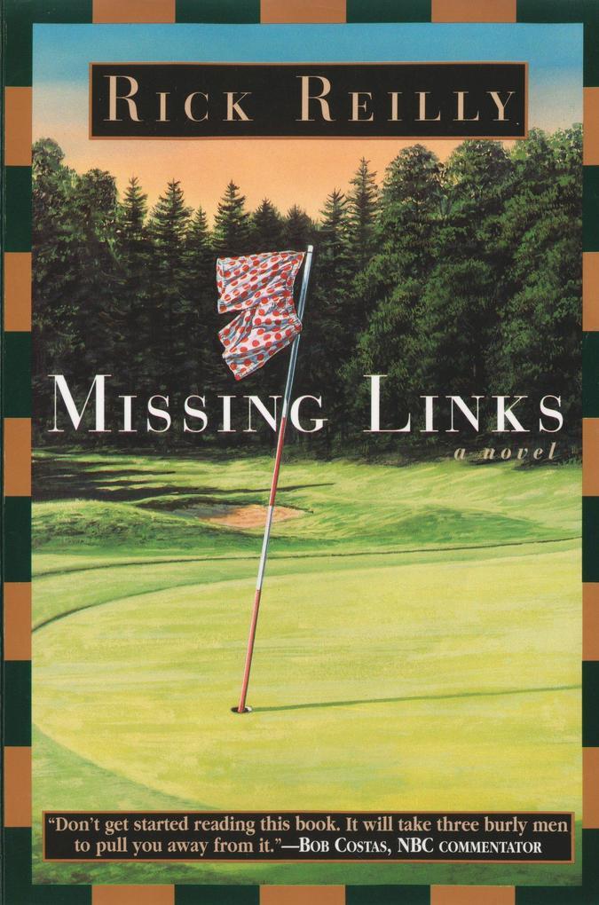 Missing Links als Taschenbuch
