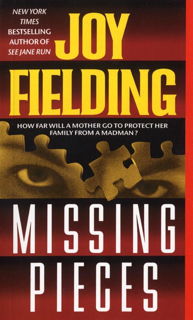Missing Pieces als Taschenbuch