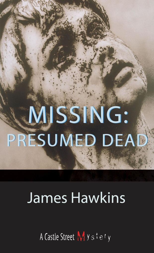 Missing: Presumed Dead: An Inspector Bliss Mystery als Taschenbuch