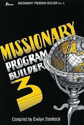 Missionary Program Builder No. 3 als Taschenbuch