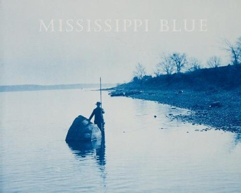 Mississippi Blue: The Photographs of Henry P. Boose als Buch
