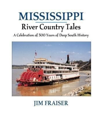 Mississippi River Country Tales als Taschenbuch