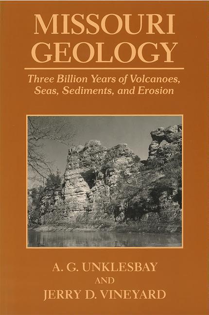 MISSOURI GEOLOGY MISSOURI GEOL als Taschenbuch