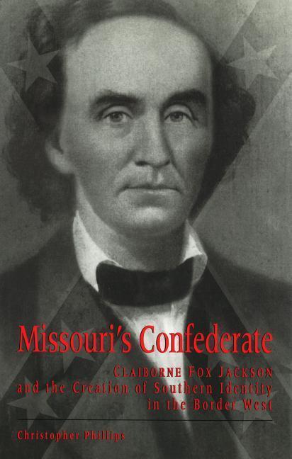 Missouri's Confederate als Buch